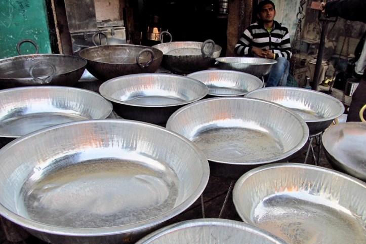 Silver Man Area, Jodhpur