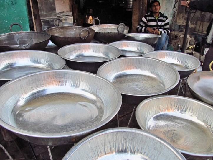 Silver street market