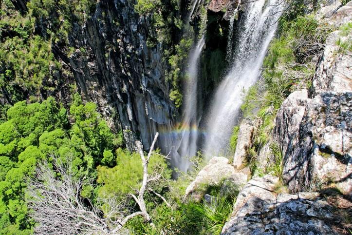 Minyon Falls, Byron Bay
