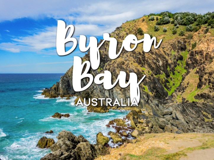 One day in Byron Bay Itinerary