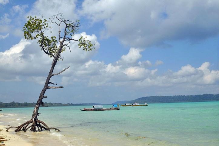 Beach No. 3, Andaman Islands 3