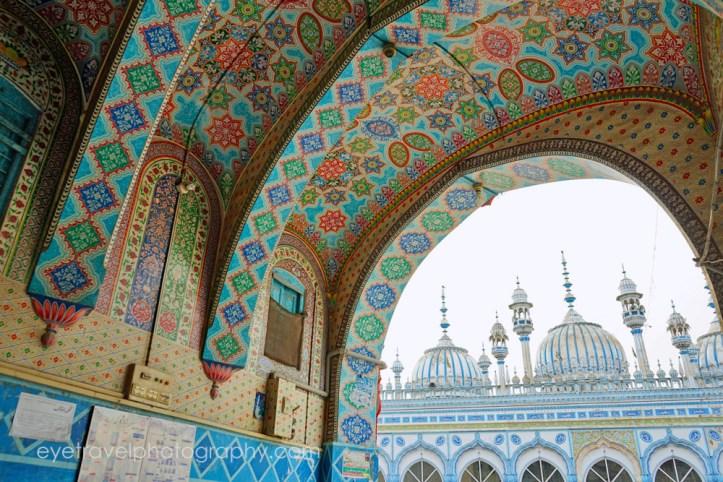 Mosque Jamia Masjid Islamabad