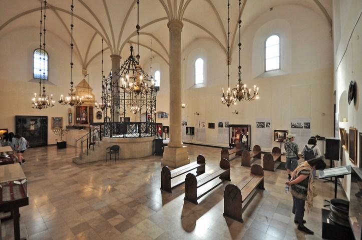 Old Synagogue Kazimierz
