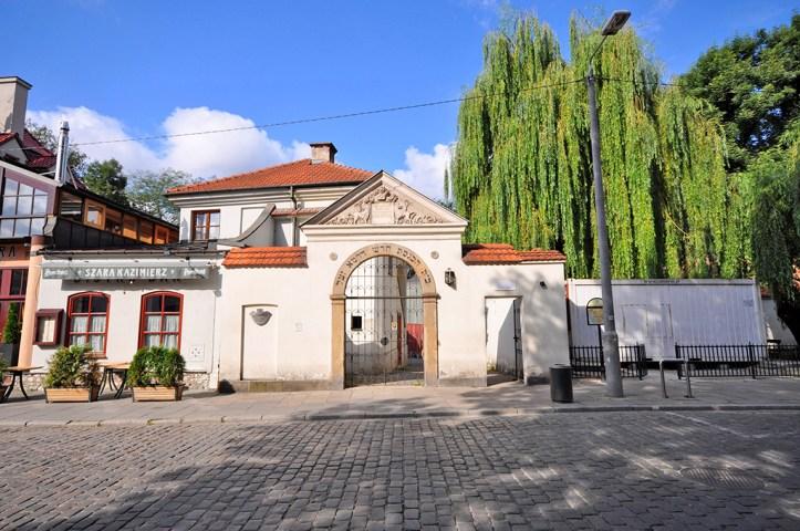 Remuh synagogue - Kazimierz