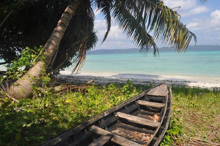 Vijay Nagar beach, Andaman Islands 2