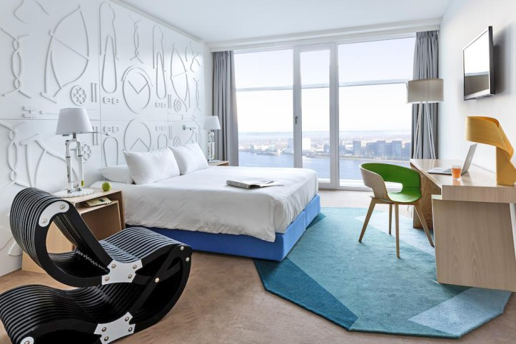 Room Mate Aitana, Amsterdam