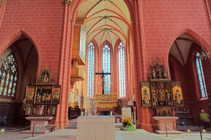 St. Bartholomeus's Cathedral