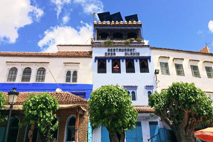 Casa Aladin Restaurant