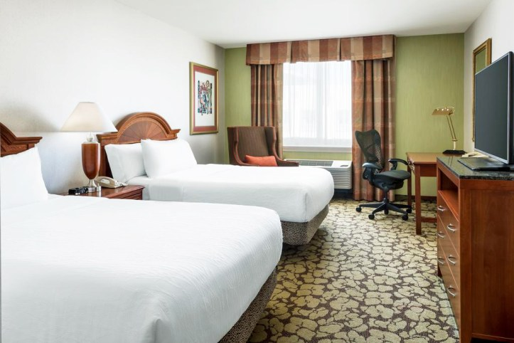 Hilton Garden Inn Philadelphia Centre City