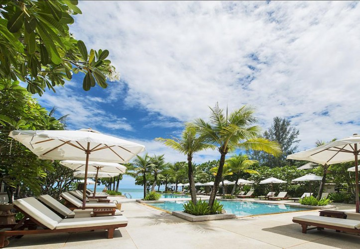 Layana Resort & Spa - Adults Only 3