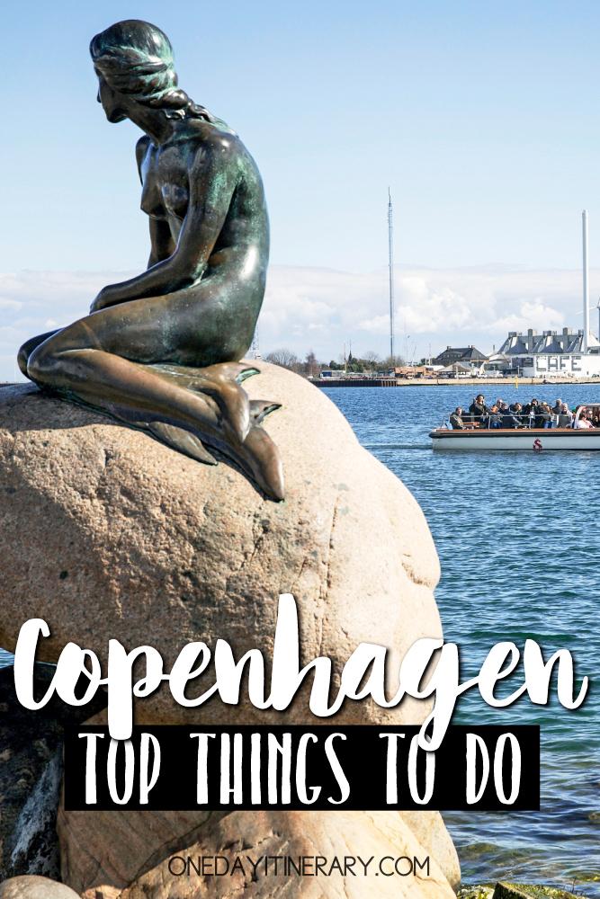 Copenhagen, Denmark - Top things to do