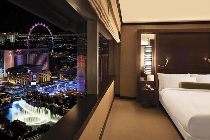 Vdara Hotel & Spa at ARIA Las Vegas Room