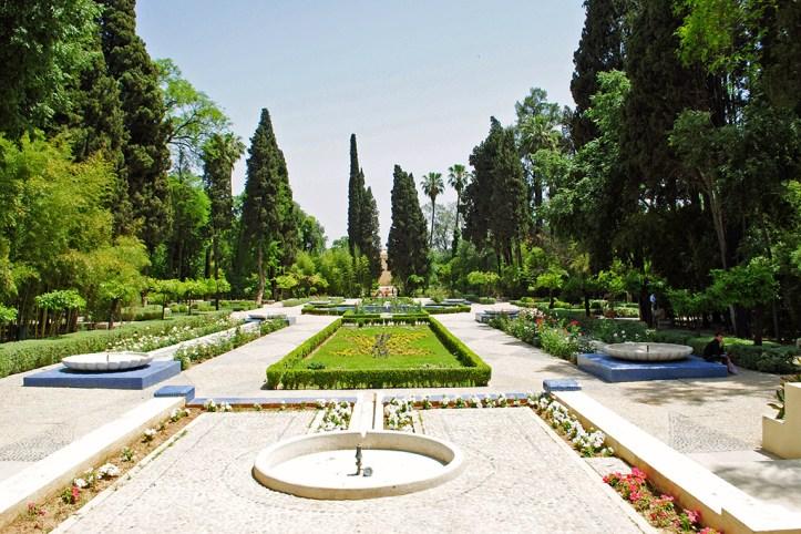 Bou Jeloud Gardens