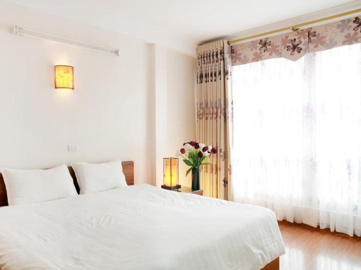 Especen Hotel, Hanoi
