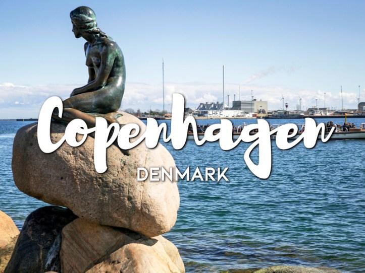 One day in Copenhagen Itinerary