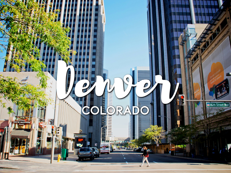 One Day in Denver Itinerary – Top things to do in Denver, Colorado