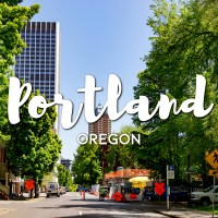 One Day in Portland Itinerary – Top things to do in Portland, Oregon