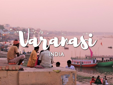 One day in Varanasi Itinerary