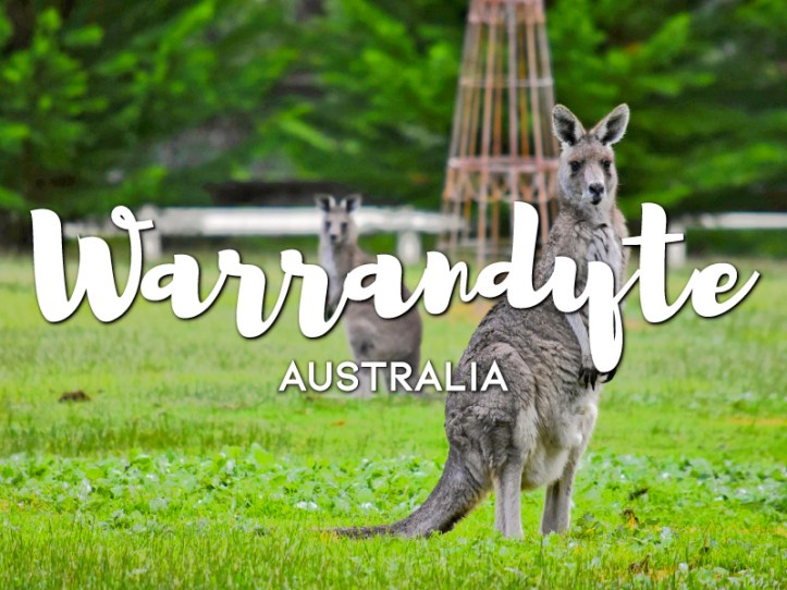 One day in Warrandyte Itinerary