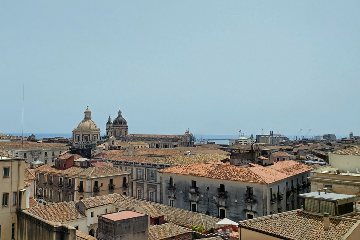 View from San Giuliano Church