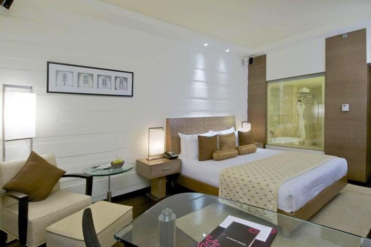 Vivanta Panaji Room