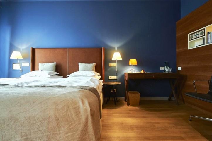 Hotel & Villa Auersperg Room