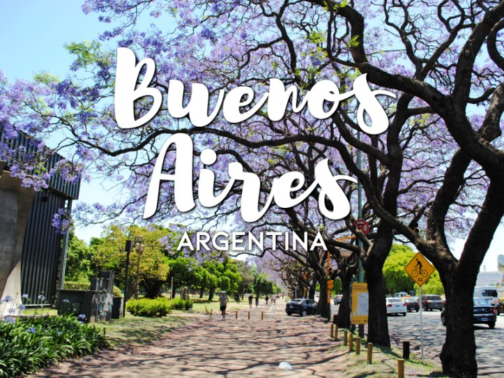 One day in Buenos Aires Itinerary
