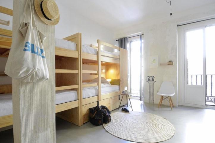The Hat Madrid Room
