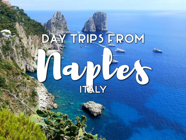 Day Trips from Naples, Italy
