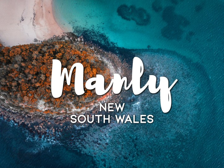 One day in Manly Itinerary