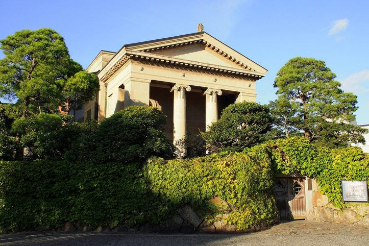 Ohara Museum