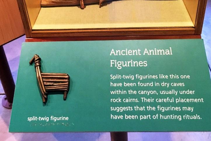 Ancient Animal Figurines