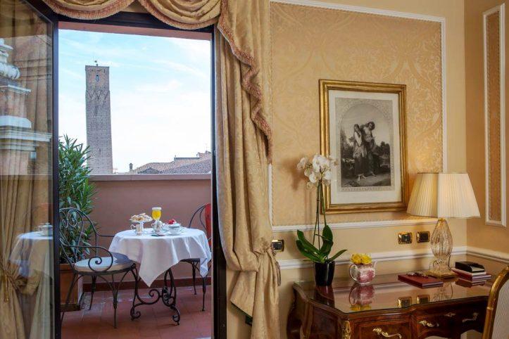 Grand Hotel Majestic gia & Baglioni