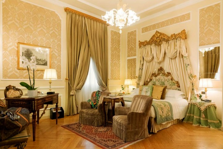 Grand Hotel Majestic gia & Baglioni Room