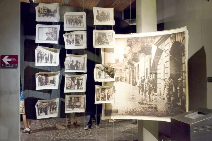Warsaw Uprising Museum
