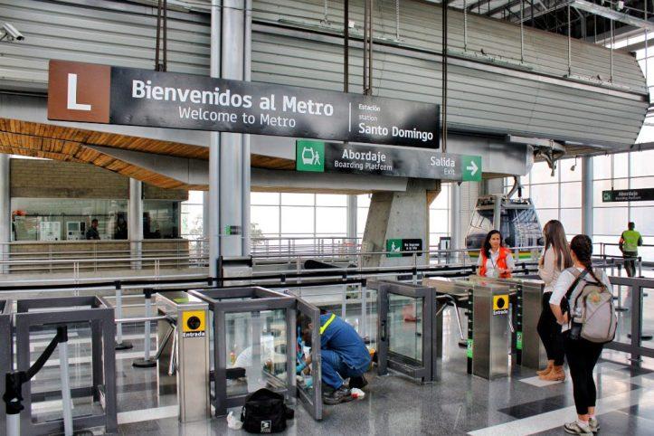 Medellin Metro