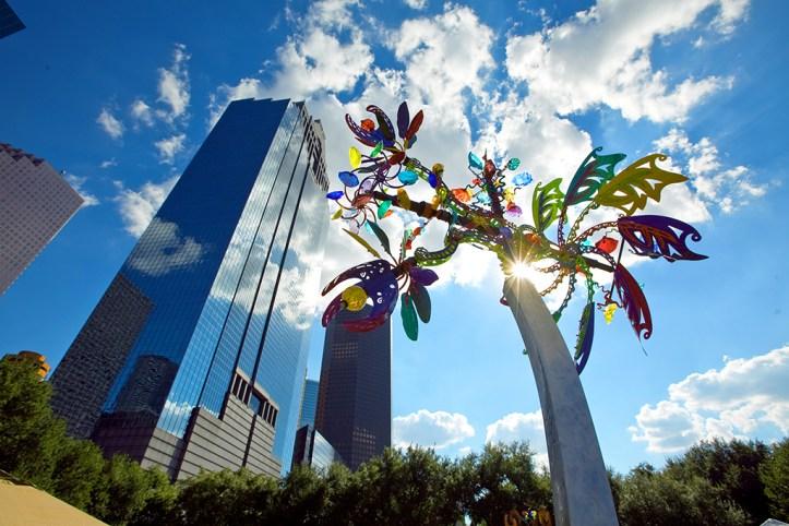 Bayou City Art