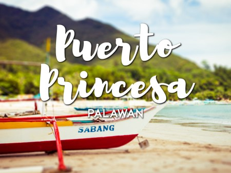 One Day in Puerto Princesa itinerary