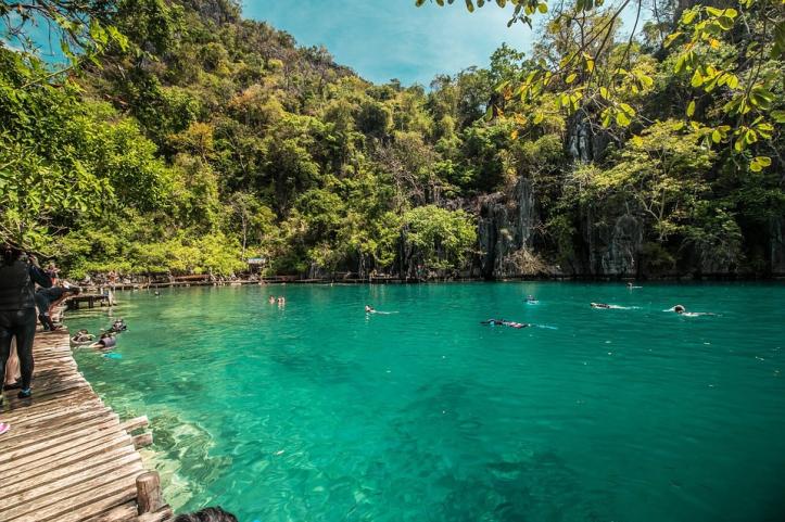 Puerto Princesa snorkeling