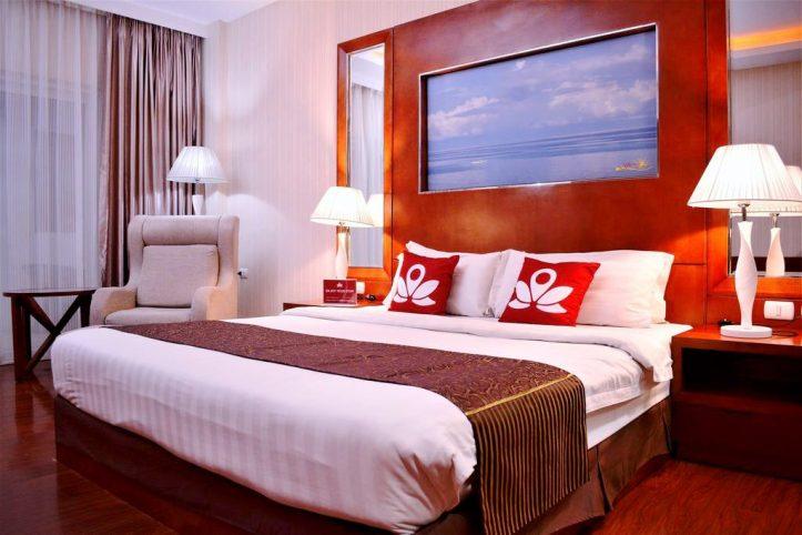 ZEN Rooms Sunlight