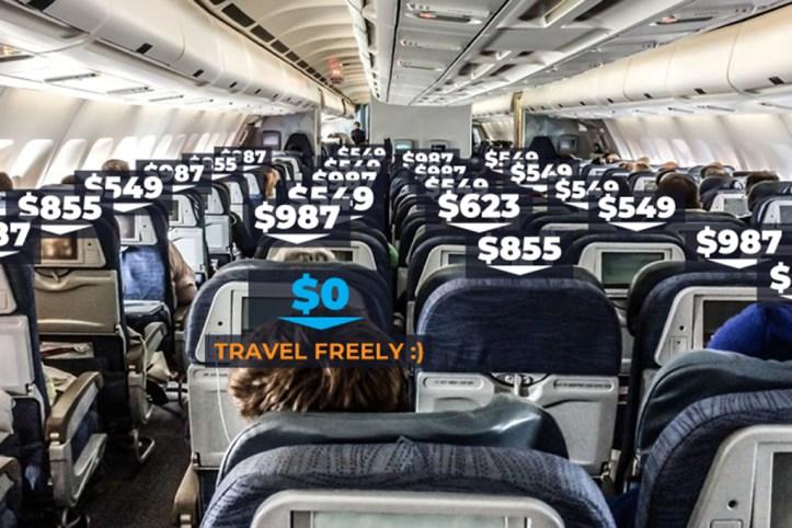 Travel Freely