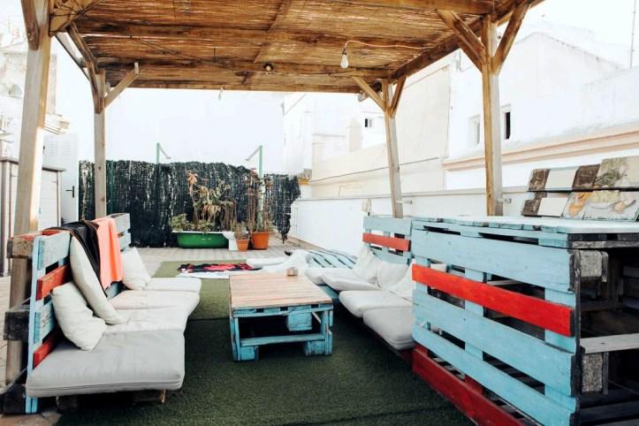 Cadiz Inn Backpackers, Cadiz