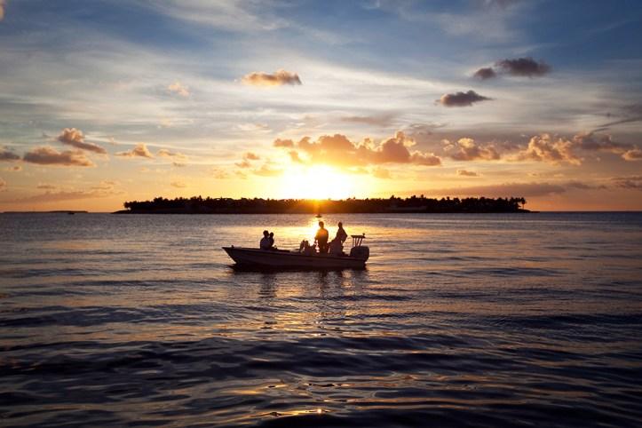 Mallory Square Sunset, Key West