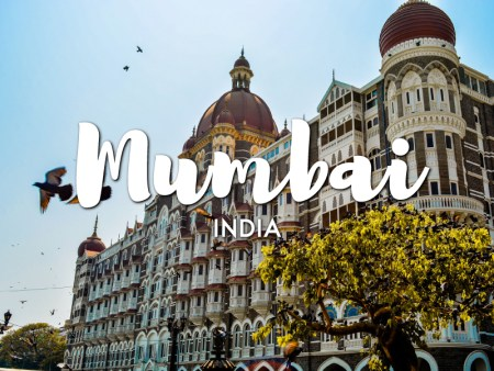 One day in Mumbai itinerary, India