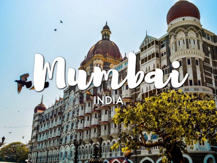 One day in Mumbai itinerary, India