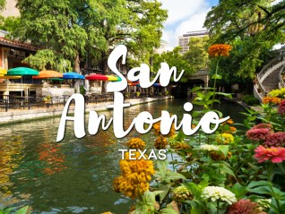 One day in San Antonio Itinerary, Texas