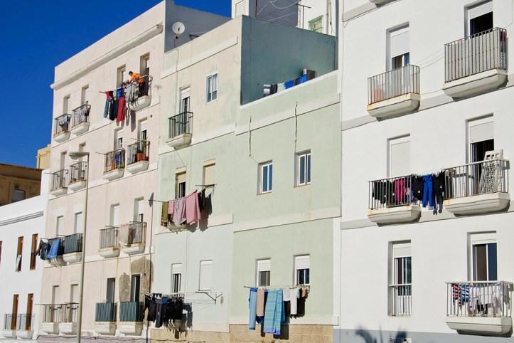 Street of Cadiz