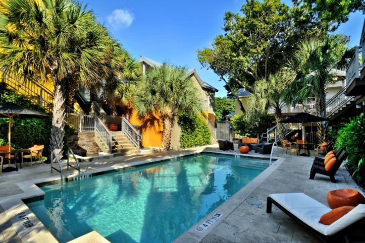 Truman Hotel, Key West