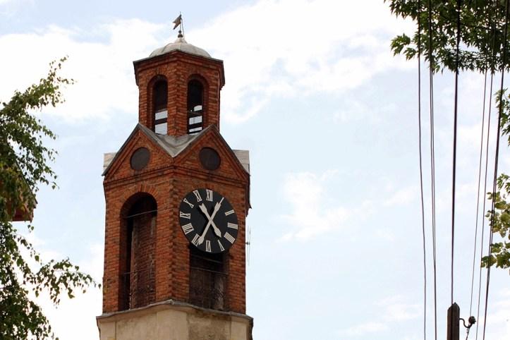 Clock Tower, Pristina