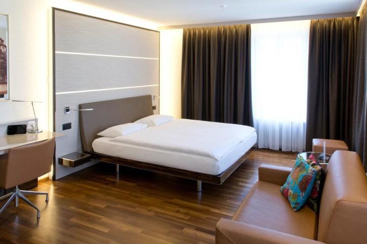 Hotel St. Josef. Zurich